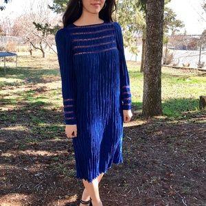 Mary McFadden Dress